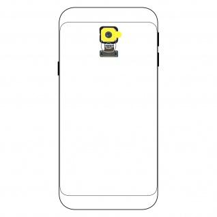 Ersatzteil Rück-Kamera-Modul mit Flexkabel für Samsung Galaxy J7 2017