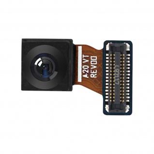 Frontkamera Modul + Flexkabel für Samsung Galaxy A20e, Ersatzteil für Reparatur
