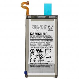 Samsung EB-BG960ABE Zusatzakku für Samsung Galaxy S9 3000 mAh - Ersatzakku