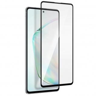 Akashi 9H Displayschutzfolie für Samsung Galaxy Note 10 Lite - Transparent