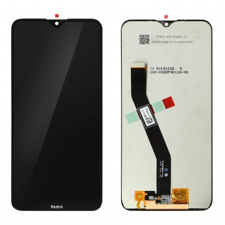 Xiaomi Redmi 8 LCD-Display + Touchscreen Display Einheit Ersatzteil - Rot