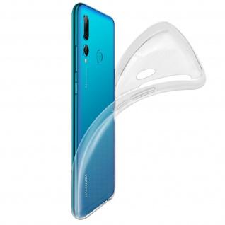Gelhülle, Backcover Huawei P Smart Plus 2019/ P Smart 2019 ? Transparent - Vorschau 5