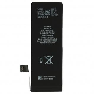 Apple iPhone SE 1624 mAh Austausch-Akku � Schwarz