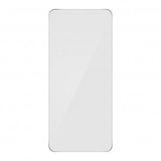 9H Härtegrad Glas-Displayschutzfolie Xiaomi Redmi Note 10s/Note 10 - Transparent