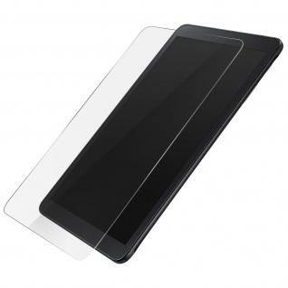 Mocca Universal 9H Displayschutzfolie ultra dünn für 9'' Tablets - 0.33 mm