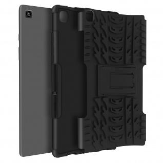 Samsung Galaxy Tab A7 10.4 2020 Schutzhülle, Case mit Standfunktion ? Schwarz