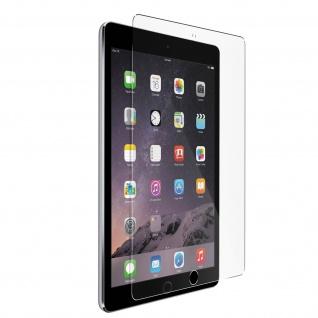 Akashi 9H Displayschutzfolie für iPad Air 2 / iPad Pro 9.7 ? Transparent
