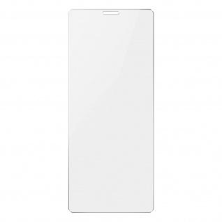 9H Härtegrad Glas-Displayschutzfolie Sony Xperia 10 II - Transparent