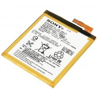 Sony Xperia M4 Aqua 2330mAh Akku - Sony LIS1576ERPC Austausch-Akku