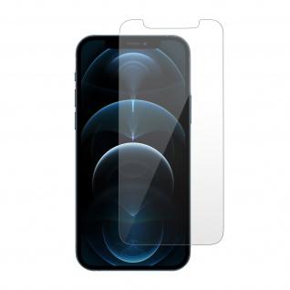 Flexible Displayschutzfolie, ultradünne Folie iPhone 12 / 12 Pro - Transparent
