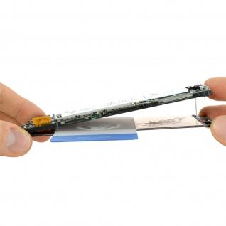 Micro-USB Ladeanschluss+Flexkabel/3.5mm Klinkenstecker Ersatzteil Galaxy A7 2018 - Vorschau 3