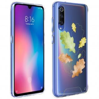 Handyhülle für Xiaomi Mi 9, Made in France ? Herbstlaub Design