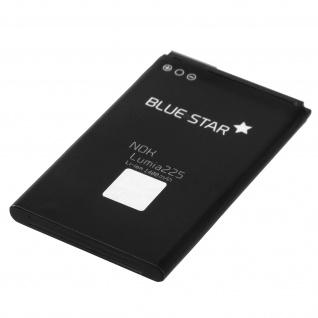1400 mAh Ersatzakku passend für Nokia 225 (Akku BL-4UL)