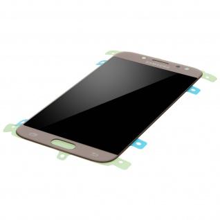 LCD Komplettset Samsung Galaxy J5 2017 + Touchscreen - Gold - Vorschau 4