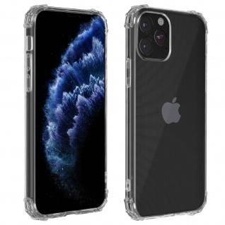 Forever Gelhülle mit verstärkten Ecken für Apple iPhone 11 Pro ? Transparent