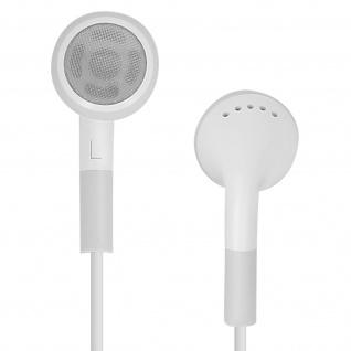 Original Apple MB770 In-ear Kopfhörer Fernbedienung + Mikrofon - Weiß