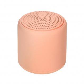 Little Fun Collection 3W Bluetooth Mini Lautsprecher 3Std. Akkulaufzeit ? Rosa