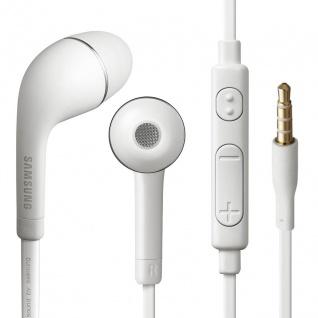 Original Samsung EO-HS3303WE in-ear Kopfhörer - Freisprecheinrichtung - Weiß