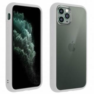 Anpassbare Mod NX Handyhülle Apple iPhone 11 Pro + Rückseite by Rhinoshield Grau