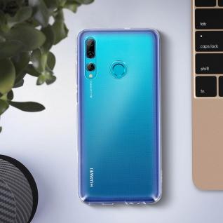 Gelhülle, Backcover Huawei P Smart Plus 2019/ P Smart 2019 ? Transparent - Vorschau 3