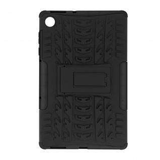 Lenovo Tab M10 HD Gen 2 Schutzhülle, Hard Case mit Standfunktion ? Schwarz