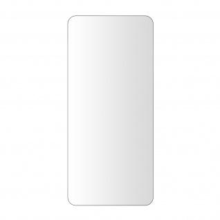 9H Härtegrad Glas-Displayschutzfolie Nokia X10 / X20 â€? Transparent