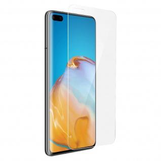 9H Härtegrad Glas-Displayschutzfolie Huawei P40 Pro/P40 Pro Plus - Transparent