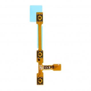 Ersatzteil ? Flexkabel On-Off Button + Lautstärke Samsung Galaxy Tab 4 10.1