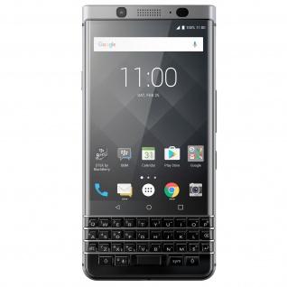 2x BlackBerry Keyone Hydrogel Displayschutzfolien ultradünn flexibel - Imak