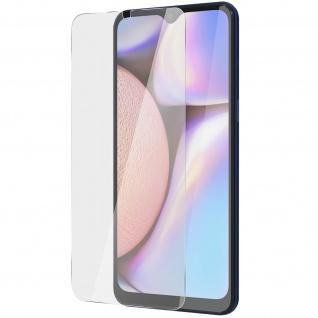 9H Härtegrad kratzfeste Displayschutzfolie für Samsung Galaxy A10s â€?Transparent