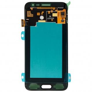 Original Samsung LCD Komplettset Samsung Galaxy J3 + Touchscreen - Gold - Vorschau 4