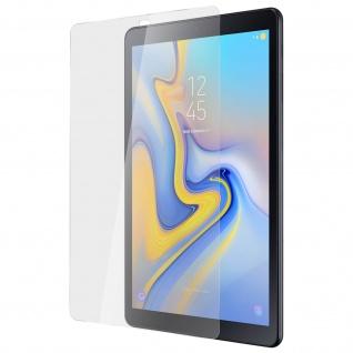 Displayschutzfolie aus gehärtetem Glas für Galaxy Tab A 10.5 - 9H Härtegrad