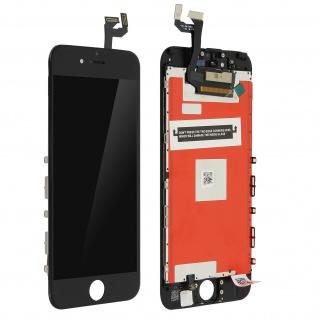 LCD Komplettset mit Touchscreen für iPhone 6S - Schwarz - Vorschau 2