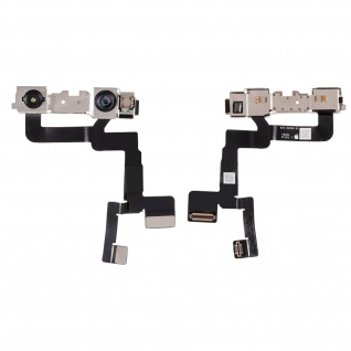 Frontkamera Modul + Flexkabel für Apple iPhone 11, Ersatzteil für Reparatur