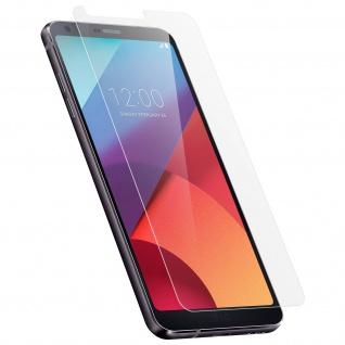 Ultradünne bruchsichere Displayschutzfolie aus Hartglas für LG G6 0, 3mm