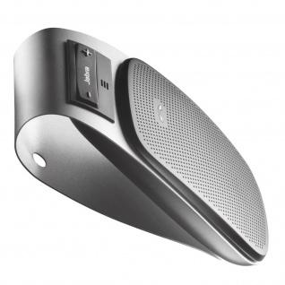 Jabra Drive Bluetooth Freisprechanlage - Silber