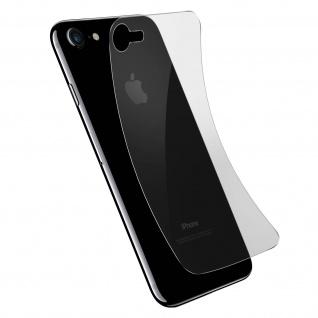 Latex Schutzfolie für Rückseite Apple iPhone 7 / 8 / SE 2020 - Hohe Transparenz