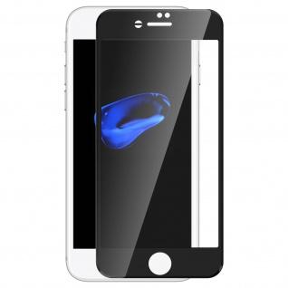 Apple iPhone 7 Plus/8 Plus stoßfeste Displayschutzfolie Blaulicht Filter Baseus