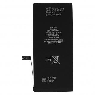 Apple iPhone 7 Plus 2900mAh Austausch-Akku - Schwarz