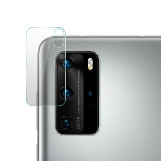 Rückkamera kratzfeste Schutzfolie für Huawei P40 Pro, Mocolo - Transparent