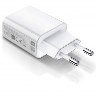 Original Xiaomi MDY-09-EW 2A USB Netzteil â€? Weiß