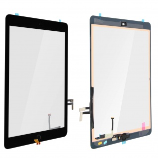 Apple iPad 9.7 2017/iPad 5 Touchscreen Ersatzteil ? Schwarz