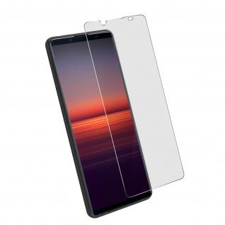 9H Härtegrad Glas-Displayschutzfolie Sony Xperia 5 II â€? Transparent