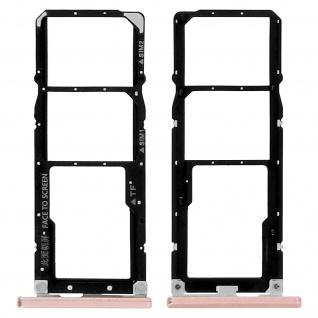 Dual Nano SIM-Kartenhalter + Micro-SD Slot Kartenhalter für Xiaomi Redmi S2
