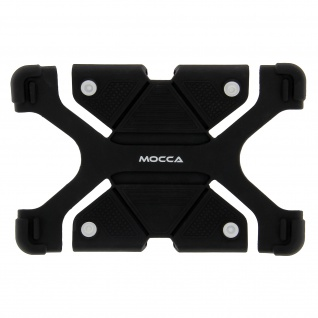 Schockabsorbierende Hülle für Tablets zwischen 9.7'' und 12'' ? Mocca Design