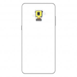 Ersatzteil Rück-Kamera-Modul mit Flexkabel für Samsung Galaxy A8