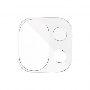 Rückkamera kratzfeste Schutzfolie Xiaomi Mi 11 Lite /Mi 11 Lite 5G ? Transparent