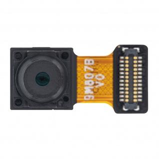 Frontkamera Modul + Flexkabel für Samsung Galaxy A20s, Ersatzteil für Reparatur