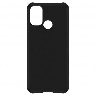 Hardcase, Schutzhülle aus Polycarbonat OnePlus Nord N100 â€? Schwarz
