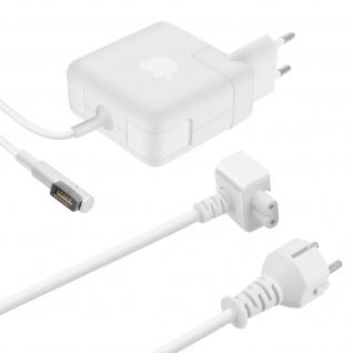 "Apple MagSafe 85W Power Adapter Macbook Pro 15"" / 17"" - Weiß"